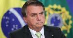 """Bolsonaro: """"Brevemente teremos as consequências de tudo que tá acontecendo"""" (veja o vídeo)"""
