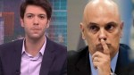"""Coppolla cria abaixo-assinado por impeachment de Moraes e adesão """"explode"""" na web (veja o vídeo)"""