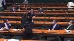 """Petista ofende Bolsonaro na CCJ e deputado rebate: """"vagabundos corruptos que saquearam o país..."""" (veja o vídeo)"""