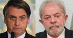 """Após ganhar """"apelido"""", Bolsonaro dispara contra Lula e militância: """"Vocês vão ter o Capitão Corrupção"""" (veja o vídeo)"""