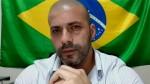 """Daniel Silveira levará o seu caso a Tribunal Internacional:  """"O que fizeram comigo foi muito pior que o AI-5"""""""