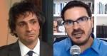"""Constantino enquadra e escancara hipocrisia de Guga Chacra sobre """"supremacia branca"""""""