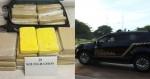 PF segue com investigações sobre uso de aviões da FAB para tráfico de drogas