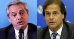 Em reunião do Mercosul, presidentes da Argentina e Uruguai tem acalorada discussão (veja o vídeo)