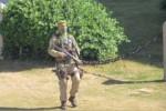 O soldado de Itacaré e a simbologia de seu ato