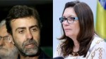 """Freixo ignora morte de PM e pede a prisão de Bia Kicis por defender que """"ordem ilegal não se cumpre"""" (veja o vídeo)"""