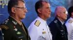 Efeito dominó: Mudam os comandantes das Forças Armadas (veja o vídeo)