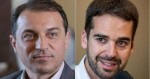 Eduardo Leite e Carlos Moisés: Governadores do Sul na berlinda