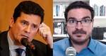 """""""O maior erro da vida de Moro foi a forma como saiu do governo Bolsonaro"""", dispara Constantino (veja o vídeo)"""