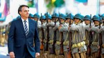 AO VIVO: Bolsonaro muda comando das Forças Armadas (veja o vídeo)
