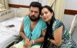 AO VIVO: Exclusivo - Esposa de Oswaldo Eustáquio conta toda a verdade sobre o que aconteceu com o jornalista (veja o vídeo)