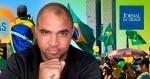 AO VIVO: As manifestações, o momento político do Brasil e a importância de Bolsonaro (veja o vídeo)