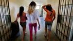 E agora Barroso? ONG pelos direitos das mulheres pede à PGR que barre homens biológicos em presídios femininos
