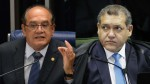"""Nunes Marques lidera divergência e manda de volta para o """"xilindró"""" três investigados que Gilmar havia soltado"""