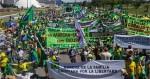 A Marcha da Família Cristã pela Liberdade traduziu a vontade de grande parte do povo brasileiro