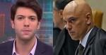 Coppolla solta o verbo e desabafa sobre impeachment de Moraes (veja o vídeo)