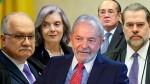 "AO VIVO: Bolsonaro avisa: ""Só Deus me tira da cadeira presidencial"" (veja o vídeo)"