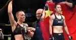 """""""Antes morta do que vermelha"""", afirma lutadora do UFC, ao se declarar anticomunista"""