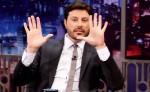 """Cantora dá """"corretivo"""" desmoralizante em Danilo Gentili (veja o vídeo)"""