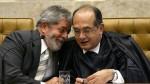 Inacreditável: Gilmar diz que Lula pode pedir indenização por ter ficado preso 580 dias