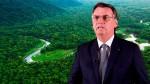 Bolsonaro surpreende o mundo e promete eliminar o desmatamento ilegal no Brasil (veja o vídeo)