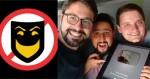 """Canal de humor é censurado pelo canal esquerdista """"APOIA-se"""" e perde apoio financeiro (veja o vídeo)"""