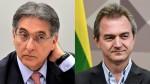 Denúncias contra Pimentel e Joesley são rejeitadas pela Justiça Federal de Minas