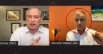 Ciro entrega o PT e jornalista militante do UOL se desespera em frente às câmeras (veja o vídeo)