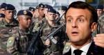 Militares ameaçam fazer intervenção na França para defender a nação