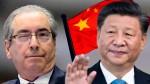 AO VIVO: O Dragão Vermelho devora o Brasil / Cunha livre, Silveira preso (veja o vídeo)