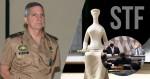 General, presidente do Clube Militar, sobe o tom e tece fortes críticas ao STF e a CPI da Covid