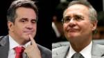 """Ciro Nogueira parte pra cima e acua Renan: """"O senhor está com medo"""" (veja o vídeo)"""