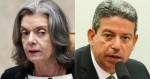 """Lira dá """"lição"""" em Cármen Lúcia: Não há prazo para analisar pedidos de impeachment"""