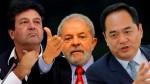 AO VIVO: Lula marca encontro com embaixador chinês / As mentiras de Mandetta na CPI (veja o vídeo)