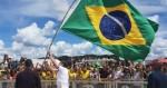 """Para mostrar que o povo é """"quem manda no Brasil"""", Bolsonaro vai para manifestação no dia 15 de maio (veja o vídeo)"""