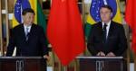 """""""A China sem o Brasil não é nada"""", afirma mestre em Direito Público (veja o vídeo)"""
