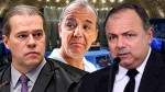 AO VIVO: Sergio Cabral acusa ministro Dias Toffoli / CPI quer prender Pazuello? / Israel sob ataque (veja o vídeo)