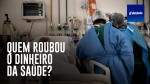 """Mãe do ator Paulo Gustavo detona corrupção: """"Roubar na pandemia é assassinato!"""" (veja o vídeo)"""