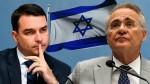 AO VIVO: Flavio Bolsonaro encara Renan na CPI da mentira/ Israel segue sendo atacado por terroristas (veja o vídeo)