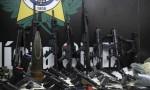 Os bandidos bonzinhos de Jacarezinho e o artefato de guerra com capacidade para explodir um quarteirão inteiro
