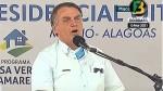 """Bolsonaro perde a paciência com a CPI da Covid e chama Renan de """"picareta"""" e """"vagabundo"""" (veja o vídeo)"""