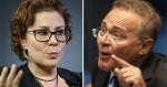 """Zambelli """"acaba"""" com Renan e detona CPI: """"100% suspeita, a começar pelo relator"""""""