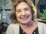 Atriz Eva Wilma morre vítima de câncer no ovário
