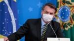 """Bolsonaro rebate Randolfe e Renan: """"Se eles queriam se 'blindar', 'blindar' parentes, pra quê fazer a CPI?"""" (veja o vídeo)"""