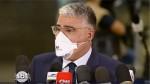 """""""Até quarta-feira, vamos saber quem é quem. Quem está protegendo quem"""", diz senador Girão sobre CPI da pandemia"""