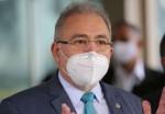 """Queiroga manda o recado que senadores da """"CPI dos horrores"""" não queriam ouvir"""