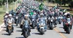 """Abduch detona as manchetes da """"mídia do ódio"""" sobre o passeio de moto que tomou conta do Rio (veja o vídeo)"""
