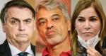 "Bolsonaro endossa Dra. Mayra e detona petista Humberto Costa: ""Vampiro da Saúde"" (veja o vídeo)"