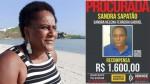 Irmão de traficante Sandra Sapatão, que é assessor de deputada do PSOL, já teve passagens pela polícia