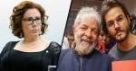 Namorado de Fátima Bernardes é repreendido por Zambelli e passa vergonha na web